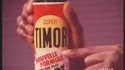 Super Timor – Nouvelle Formule