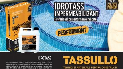 Tassullo - Idrotass (print)