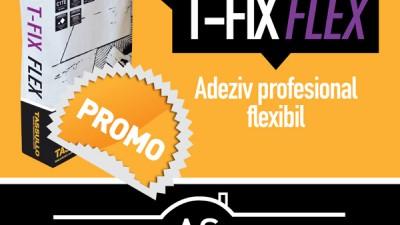 Tassullo - T-Fix Flex (POSM)