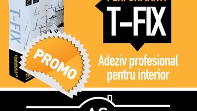 Tassullo - T-Fix (POSM)