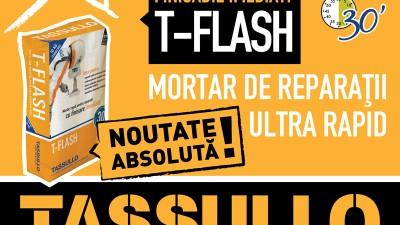 Tassullo - T-Flash II (OOH)