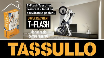 Tassullo - T-Flash (OOH)