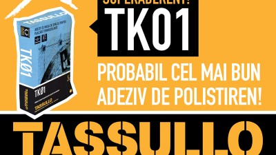 Tassullo - TK01 (OOH)