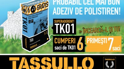 Tassullo - TK01 (print)