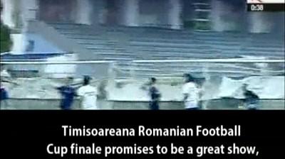 Timisoreana - 24h pana la Finala