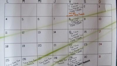 Tuborg - Calendar (2)