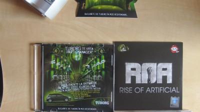Tuborg - CD Promotional
