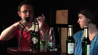 [AdBreak #41]: Stefan Chiritescu despre campaniile Graffiti BBDO castigatoare la Effie 2011