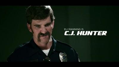 DirecTV - Football Cops