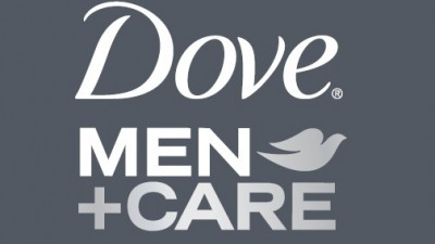Dove Men+Care - Logo
