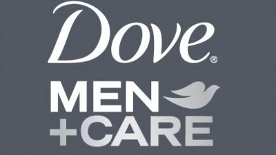 Dove Men+Care - Logo