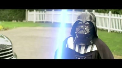 Greenpeace - Volkswagen: The Dark Side