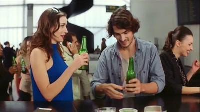 Heineken - Gorgeous