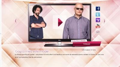 LG Cinema 3D – Viata in 3D (Cristian Manafu)