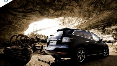 Mazda CX7 - Predator Ride I