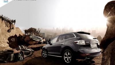Mazda CX7 - Predator Ride III