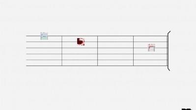 MTV - Chords: Sunday, Bloody Sunday