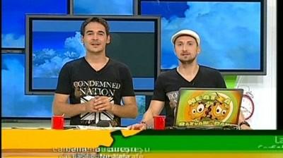 Nescafe Brasero - Ai dimineti castigatoare cu NESCAFE Brasero (final 'Neata cu Razvan si Dani')
