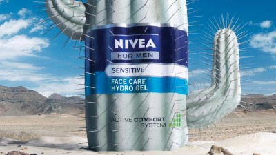 Nivea for Men - Cactus