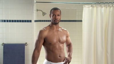 Old Spice - Rules of engagement