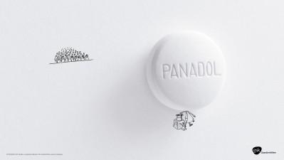 Panadol - Magician