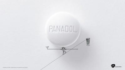 Panadol - Tightrope Performer