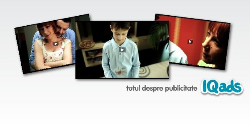 "Next Advertising semneaza campania de relansare IQads, sub sloganul ""Totul despre publicitate"""
