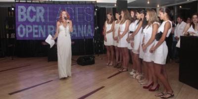 """Lowe&Partners a facut """"Open VIP White Party"""" pentru promovarea turneului BCR Ladies Open Romania"""
