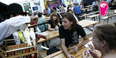 ADfel 2011 dedica Ziua Culturala organizatiilor din zona culturala si sociala