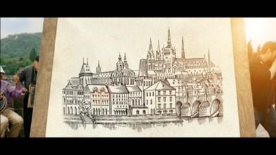 Staropramen - Spiritul orasului Praga