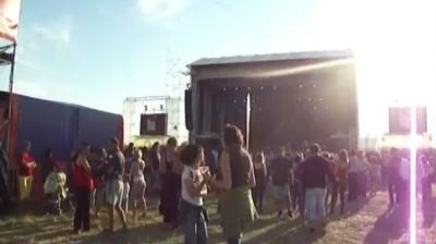 Tomi la B'ESTFEST 2011 - Activari