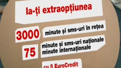 Vodafone - Maximia - Cavaleri