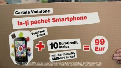 Vodafone - Maximia - Doctor