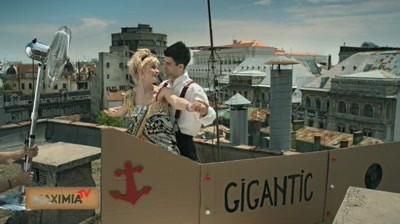 Vodafone - Maximia - Gigantic