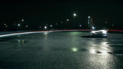 Volkswagen Jetta GLI - Driving can be beautiful