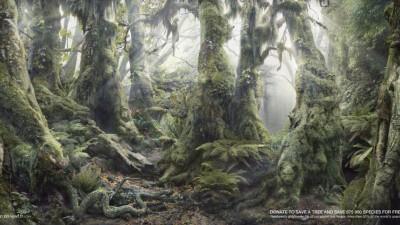 WWF - Botanimal