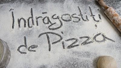 Buongiorno - Indragostiti de pizza
