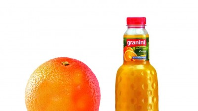 Granini - The only difference