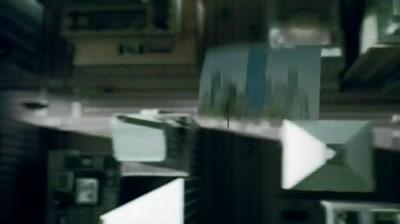 Hewlett Packard - Traffic