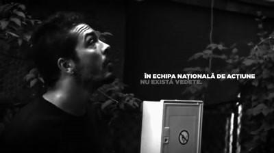 Let's do it, Romania! – Echipa Nationala de Actiune (Adrian)