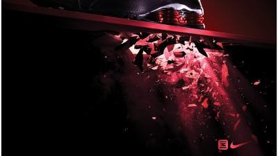 Nike - Nike Shox (Red)