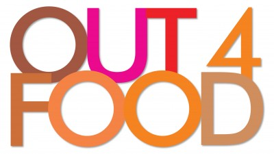 Out4Food - Logo