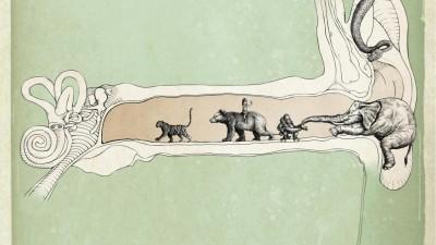 Penguin Books - The Jungle Book