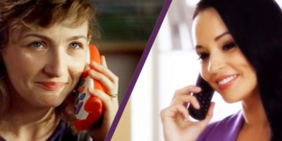 Data viitoare cand suna telefonul s-ar putea sa fie Andreea Marin