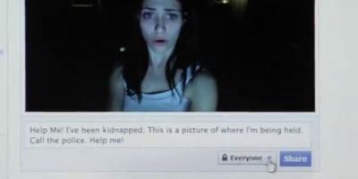 Primul film horror interactiv de la Hollywood: Christina are nevoie de Like-urile si comentariile tale pentru a evada