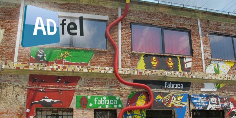 Incepe saptamana ADfel 2011, din 15 august, la Fabrica