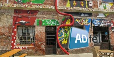 Diseara ne vedem la Fabrica: incepe ADfel 2011