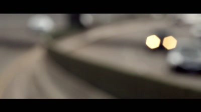 Audi A6 - The Road