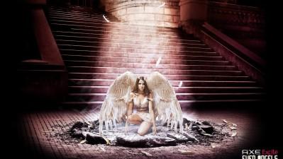 Axe - Angels II
