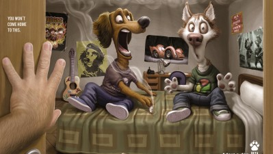 BETA - Smoking